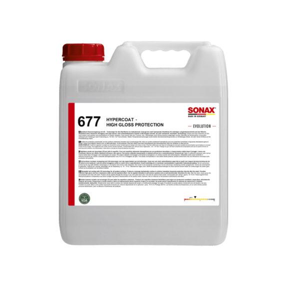 Förtvättsmedel Sonax SX Power Clean, 25000 ml