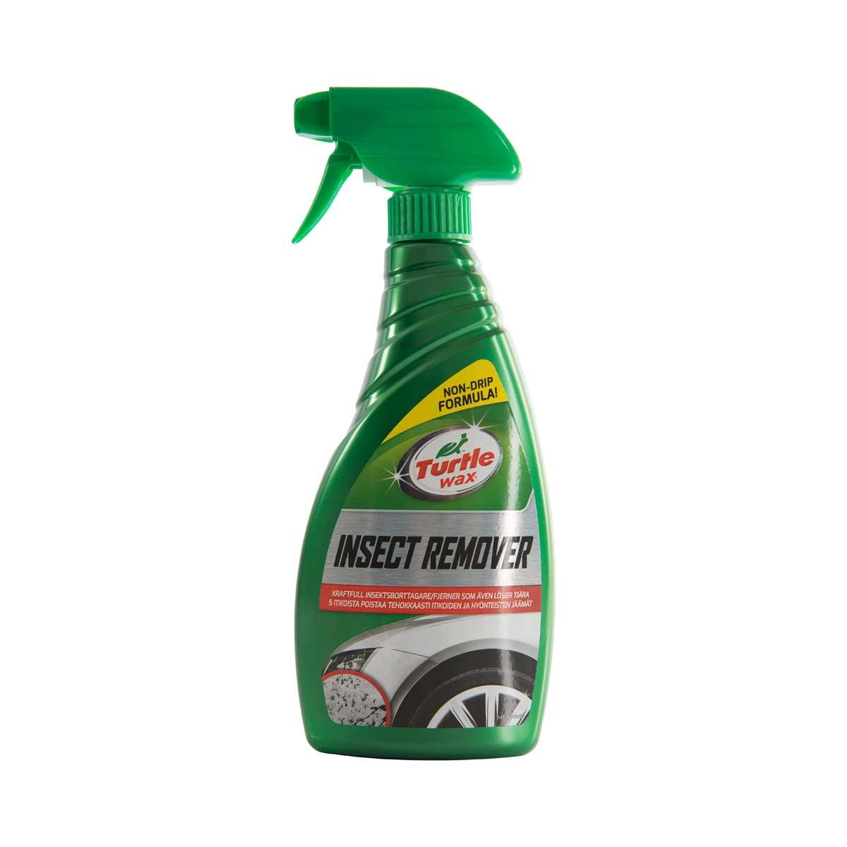 Insektsborttagare Turtle Wax Insect Remover, 500 ml