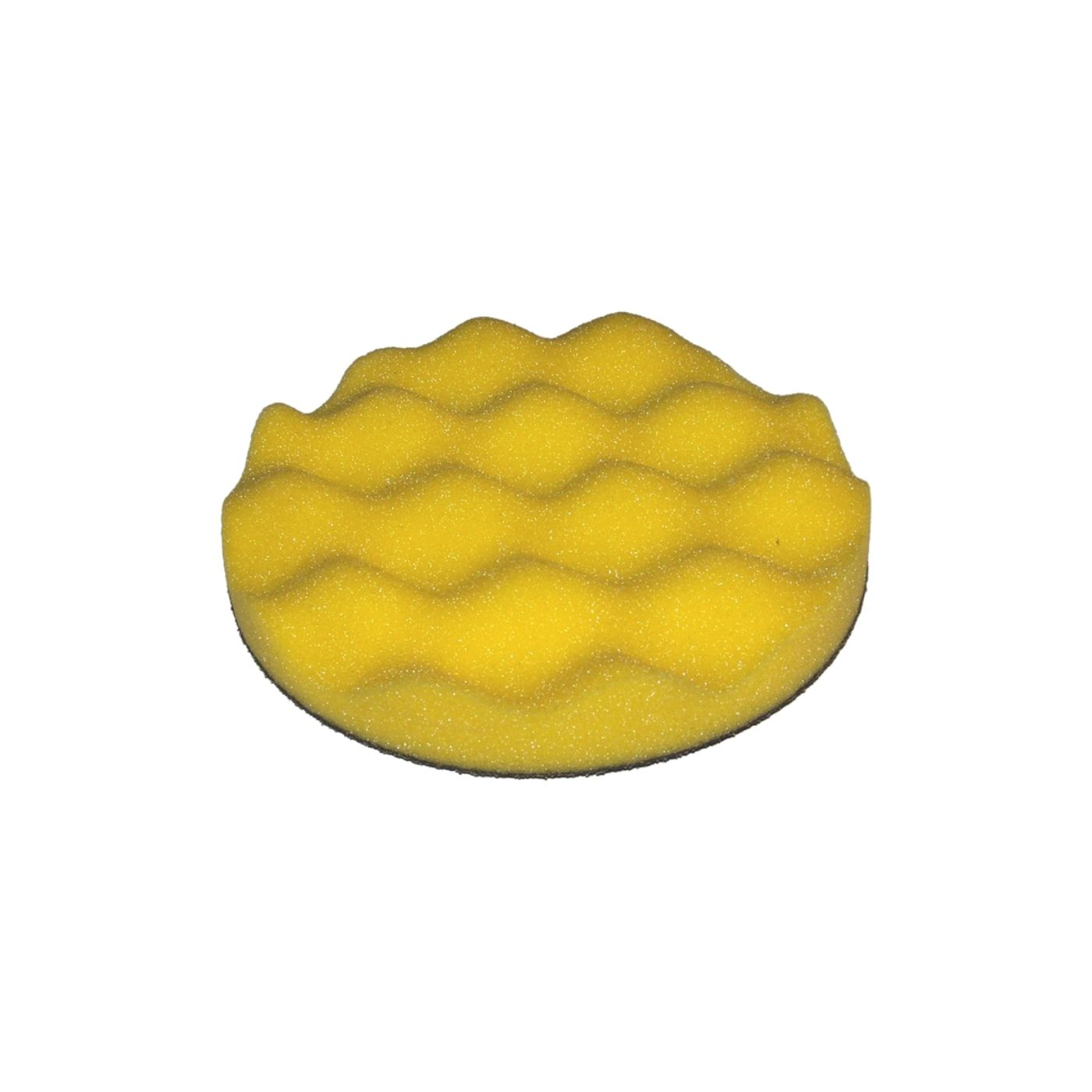 Skumrondell Turtle Wax, Våfflad Gul