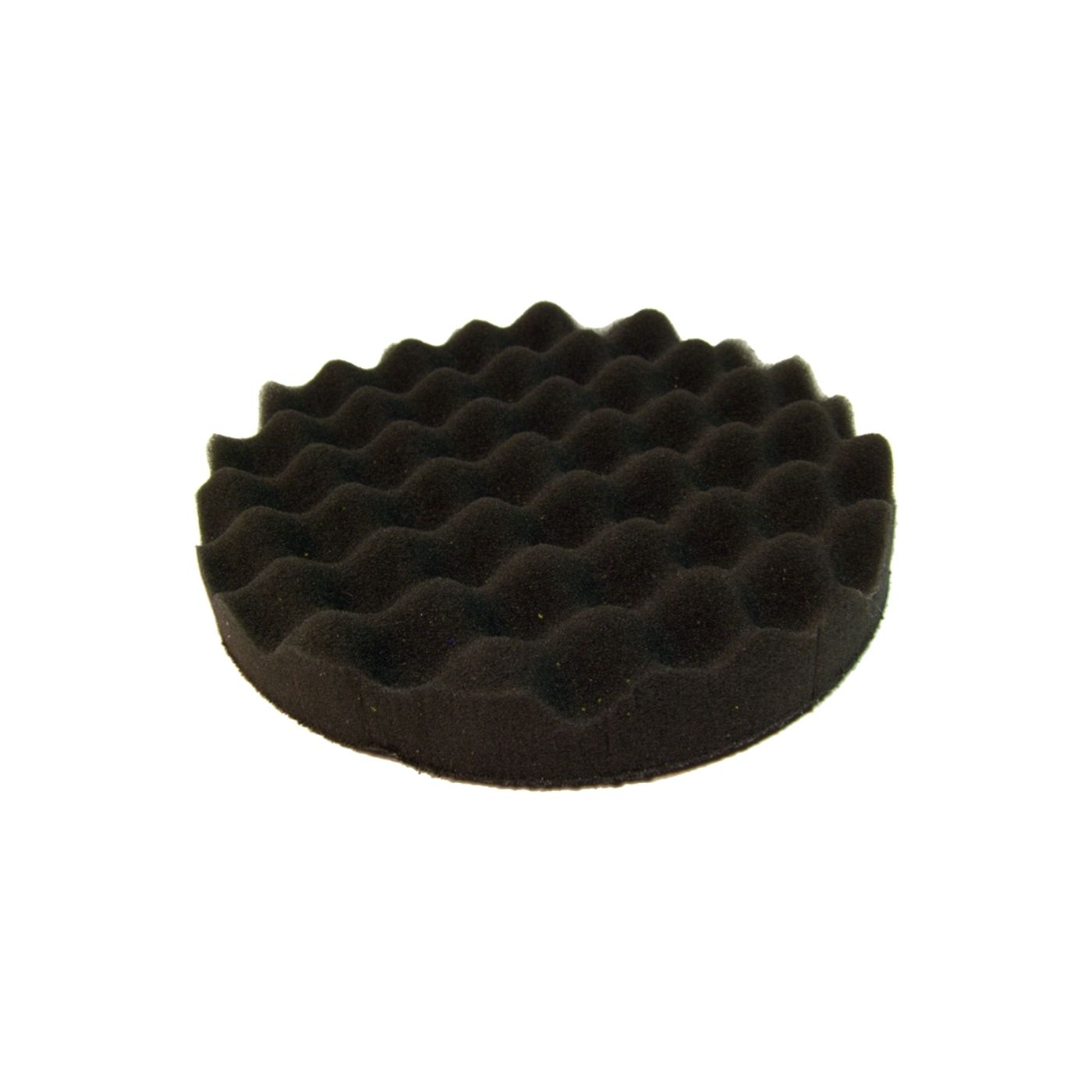 Skumrondell Turtle Wax, Våfflad Svart