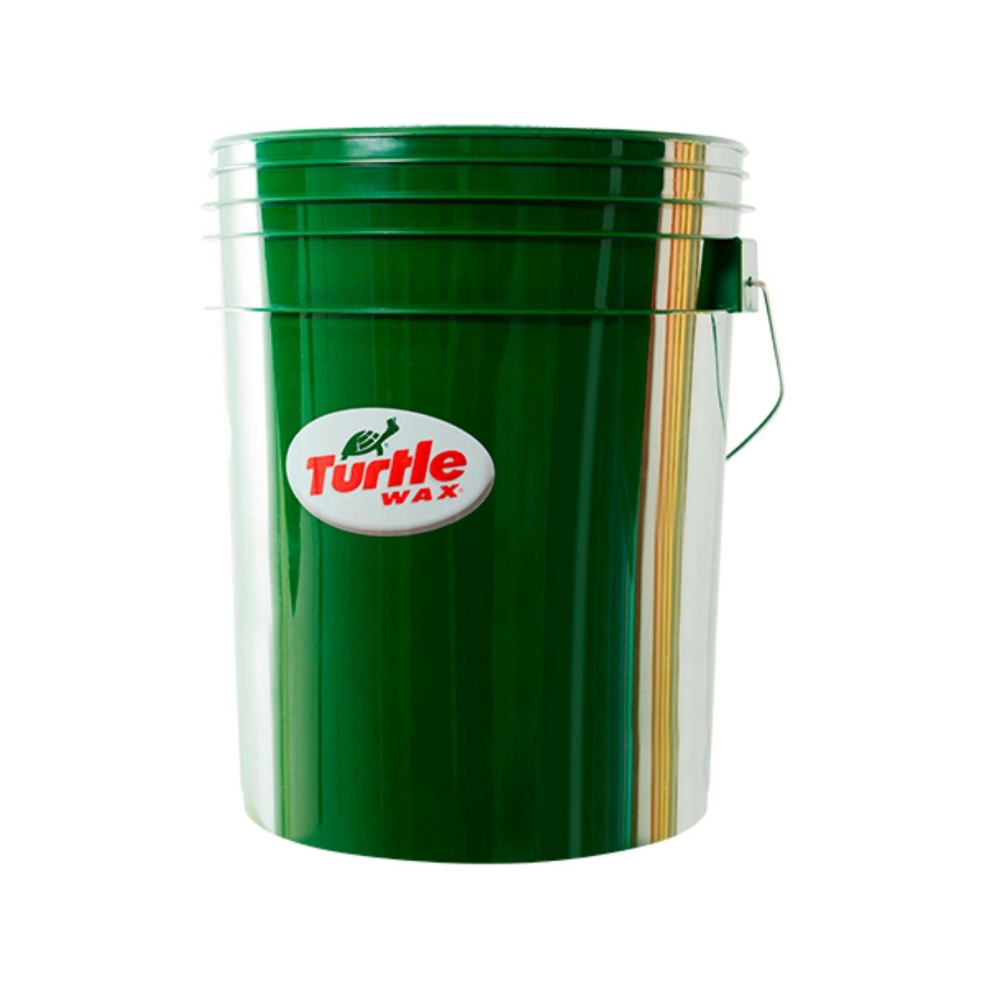 Tvätthink Turtle Wax, 19 liter