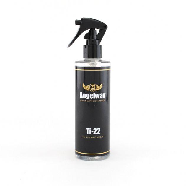 Snabbförsegling Angelwax Ti-22, 250 ml
