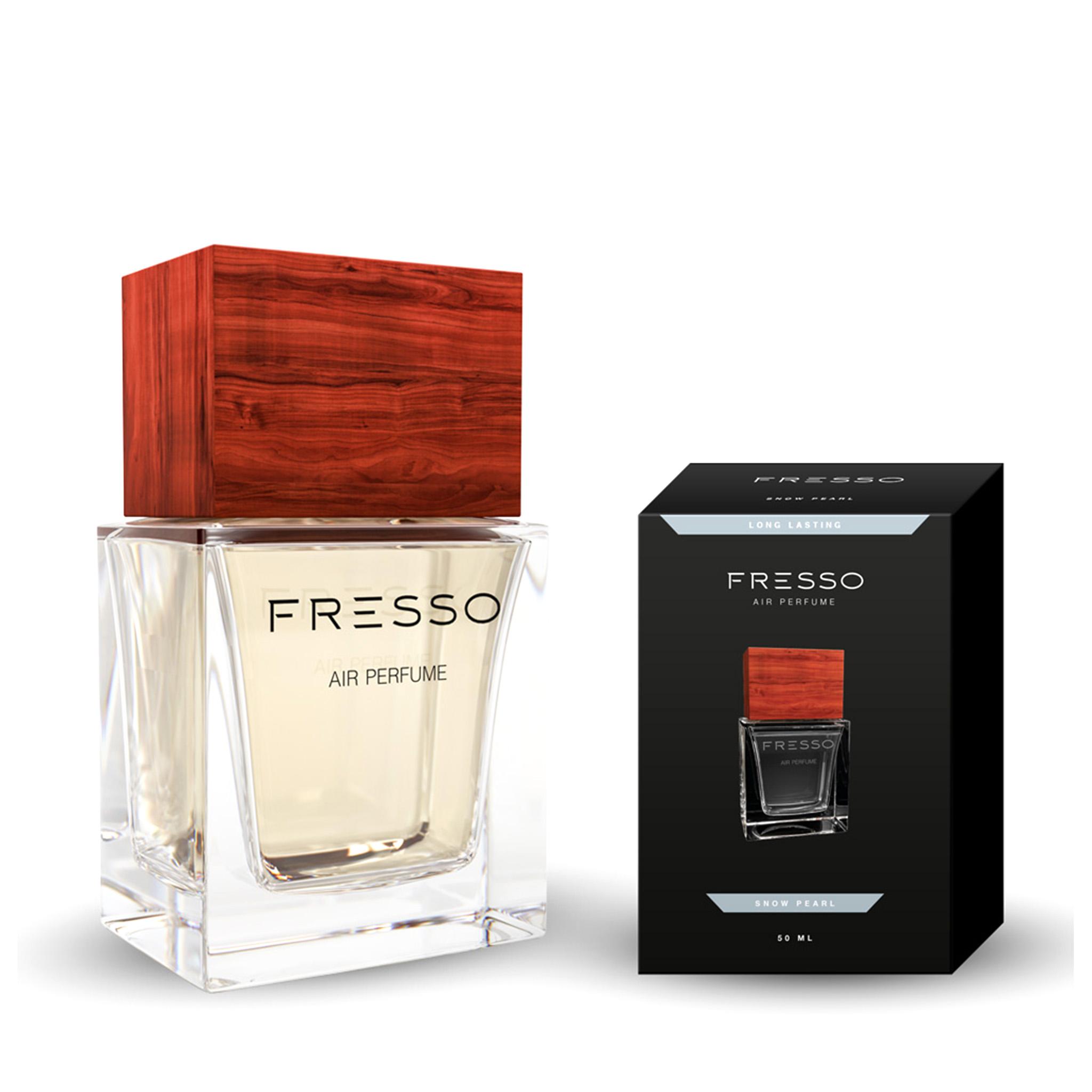 Luftfräschare Fresso, 50 ml, Dark Delight