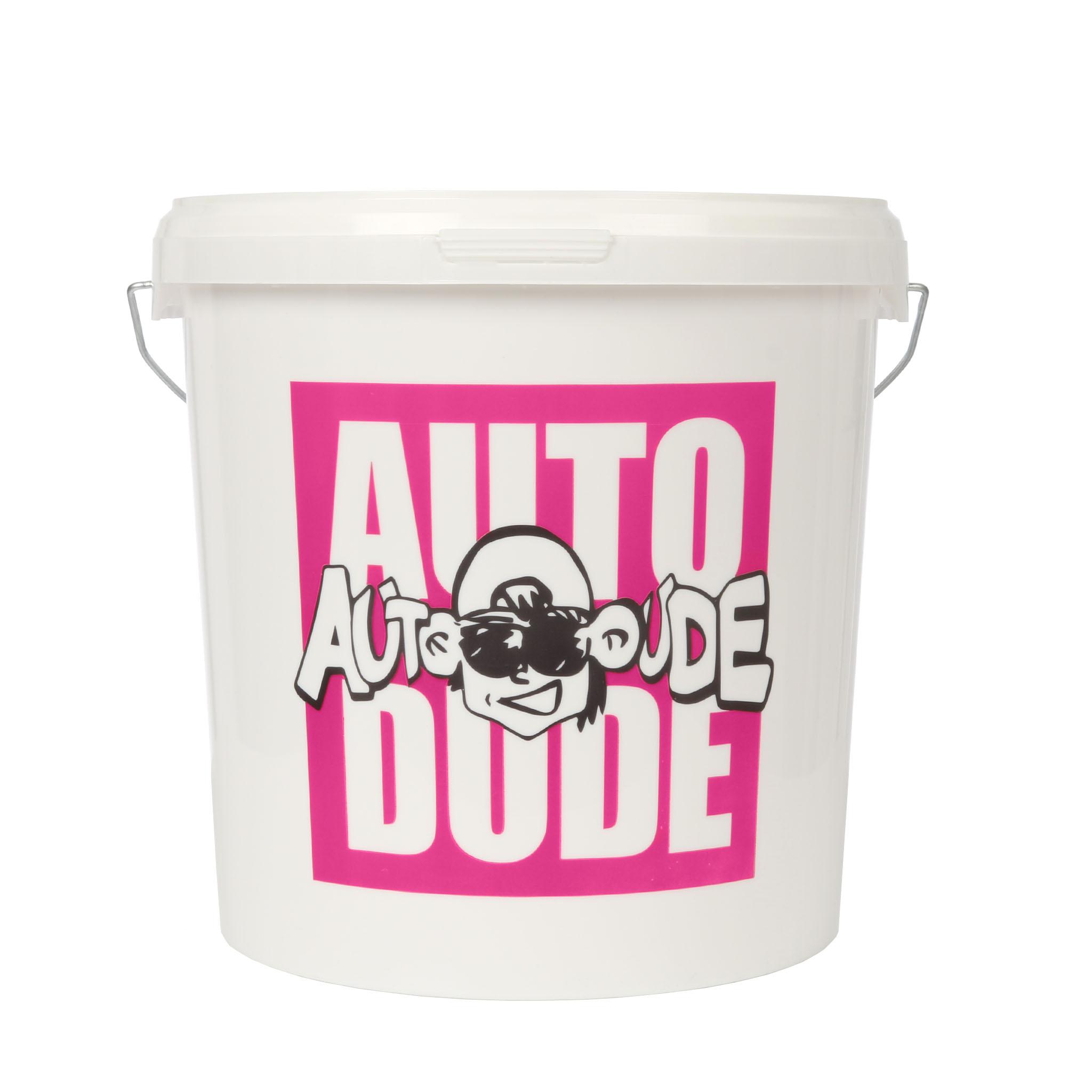 Tvätthink AUTODUDE 10,8 liter