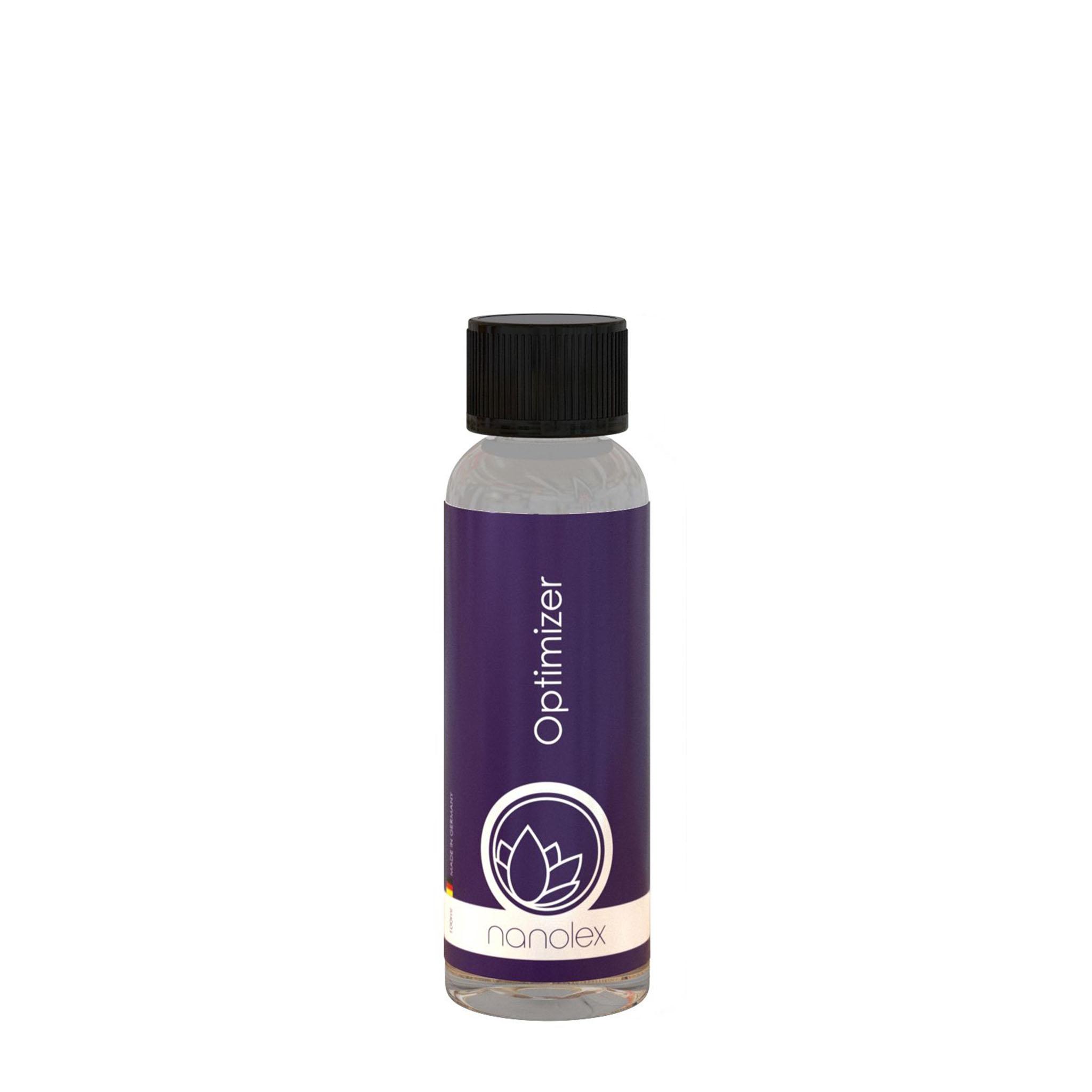 Efterbehandlingsmedel Nanolex Optimizer, 100 ml