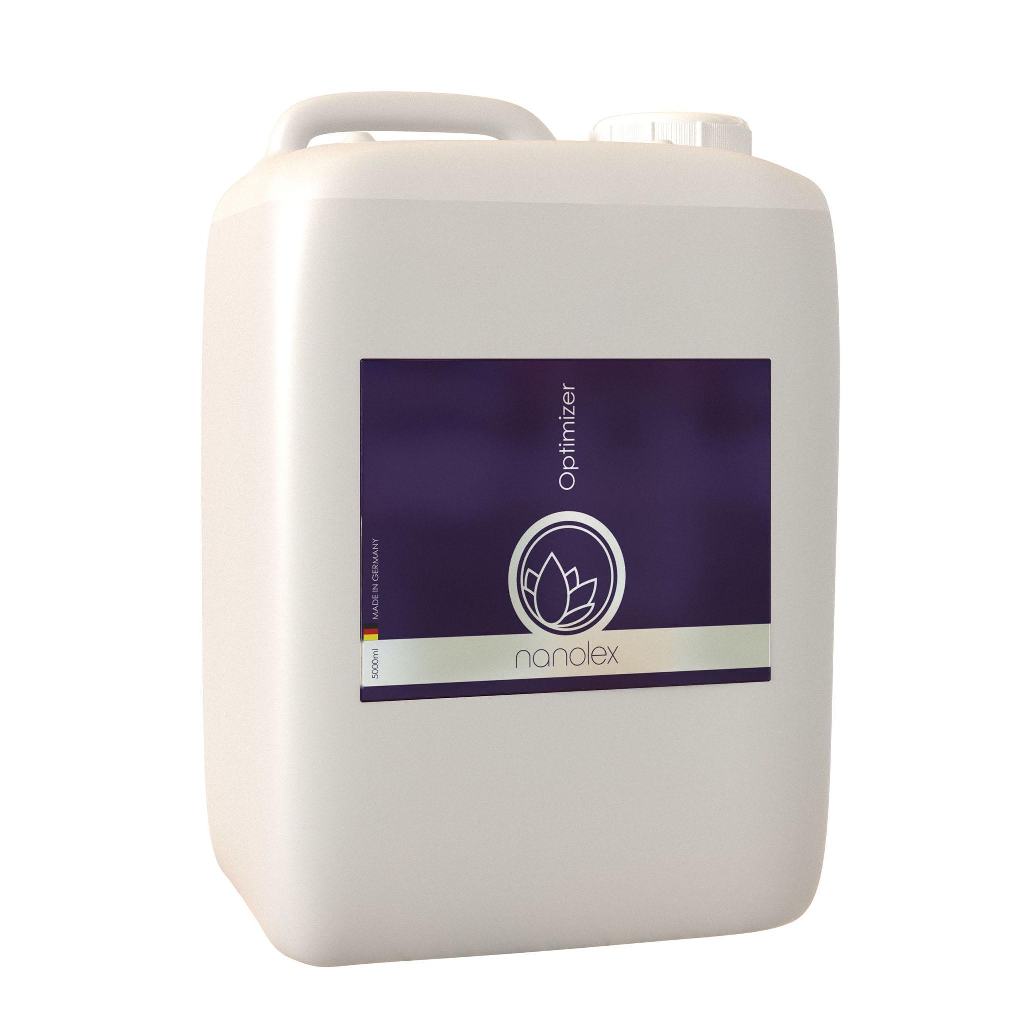 Efterbehandlingsmedel Nanolex Optimizer, 5000 ml