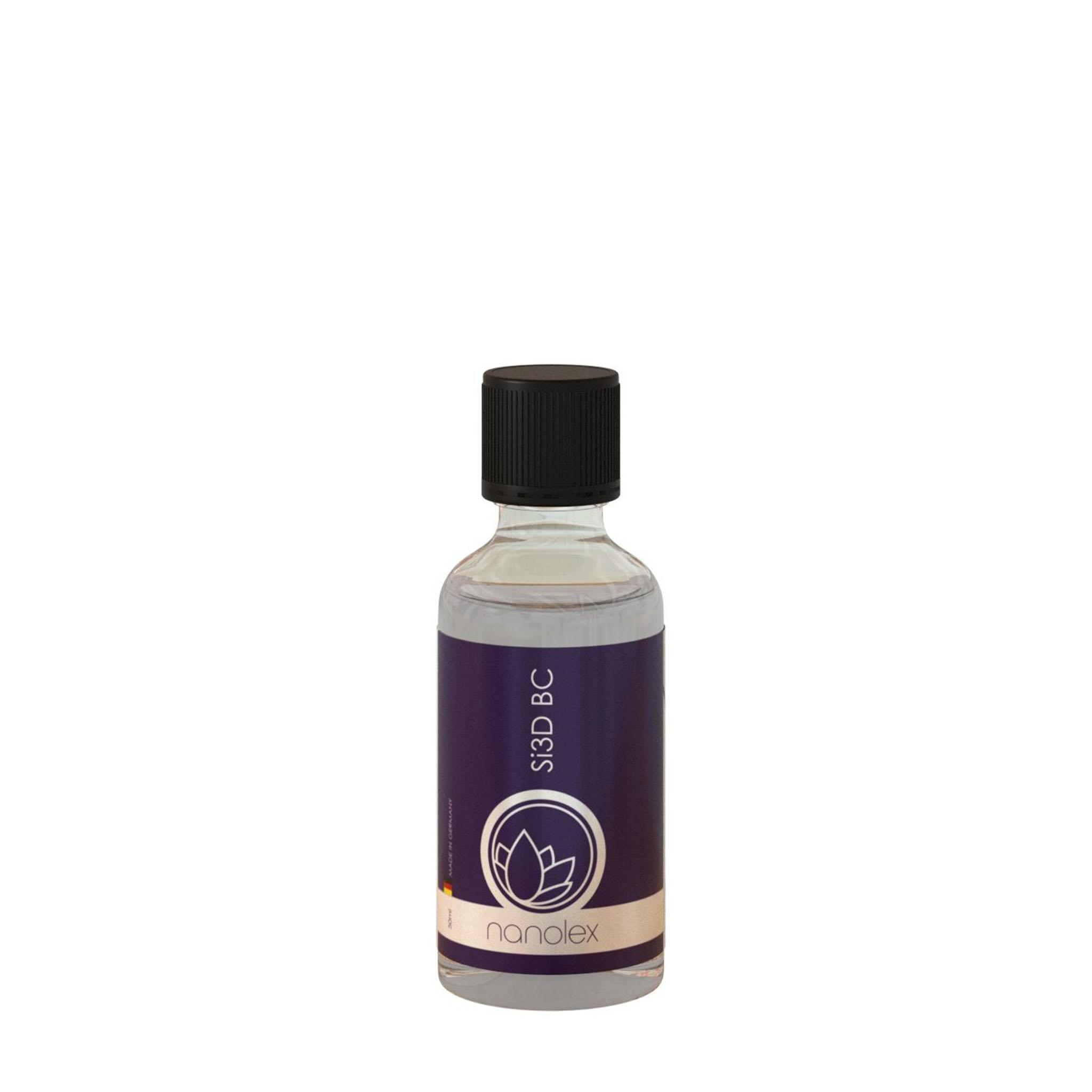 Lackförsegling Nanolex Si3D BC, 50 ml