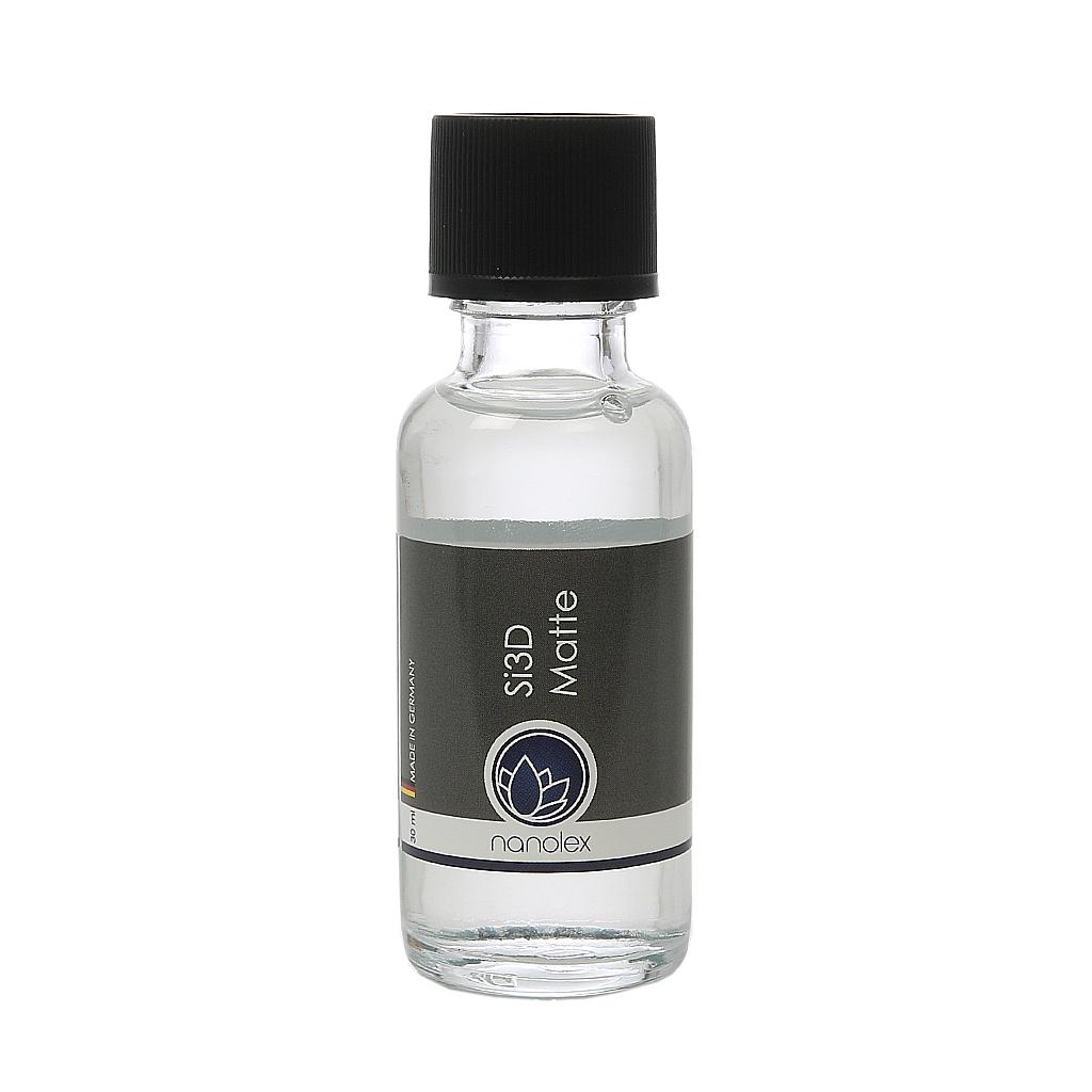 Lackförsegling Nanolex Si3D Matte, 30 ml