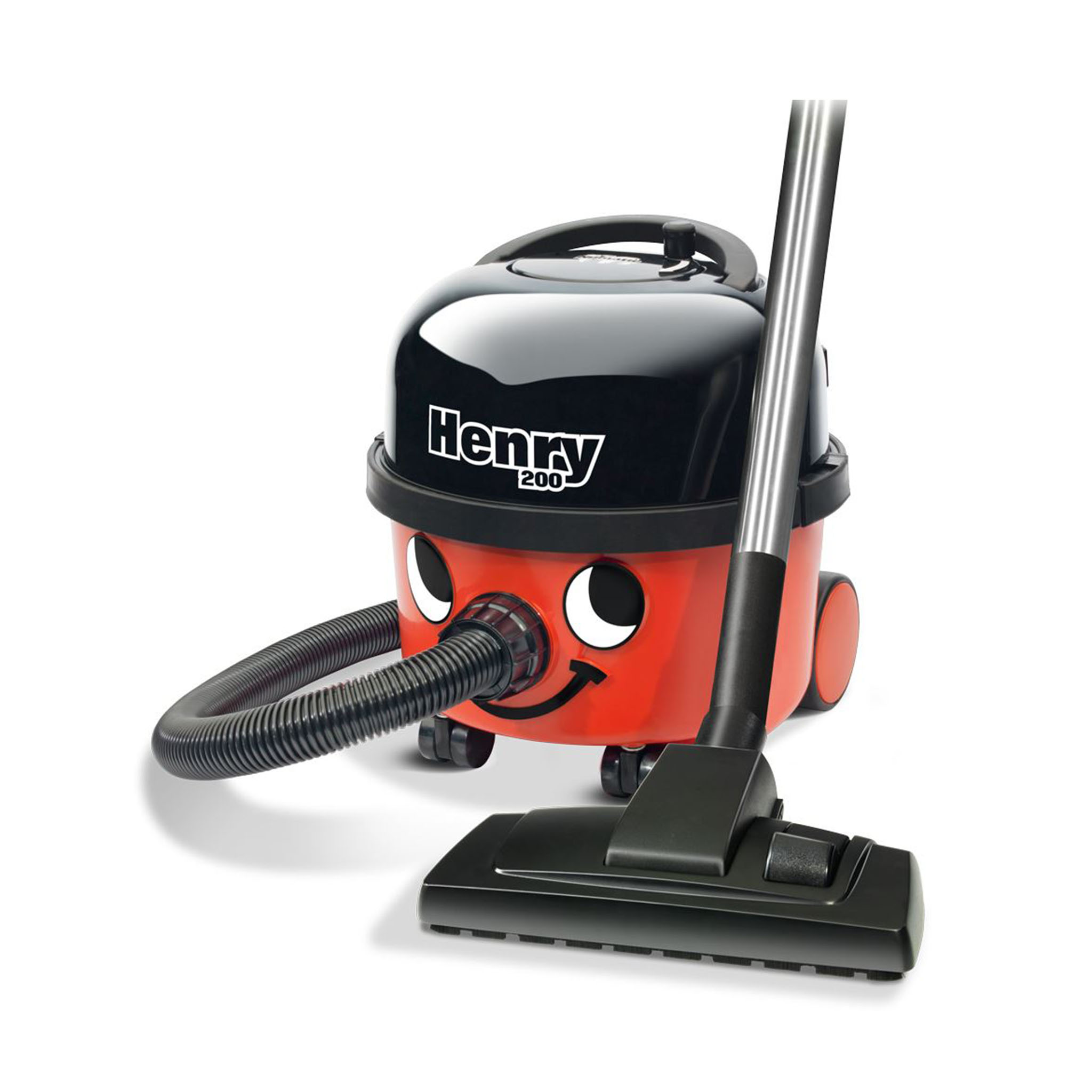 Dammsugare Numatic Henry Original HVR 200