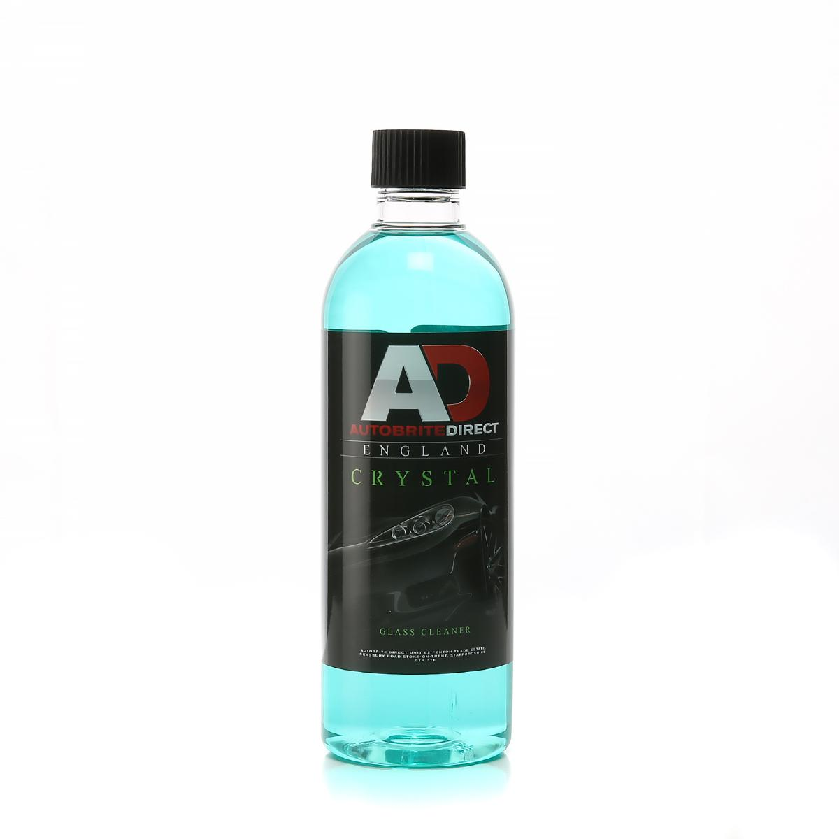 Autobrite Crystal Glass Cleaner