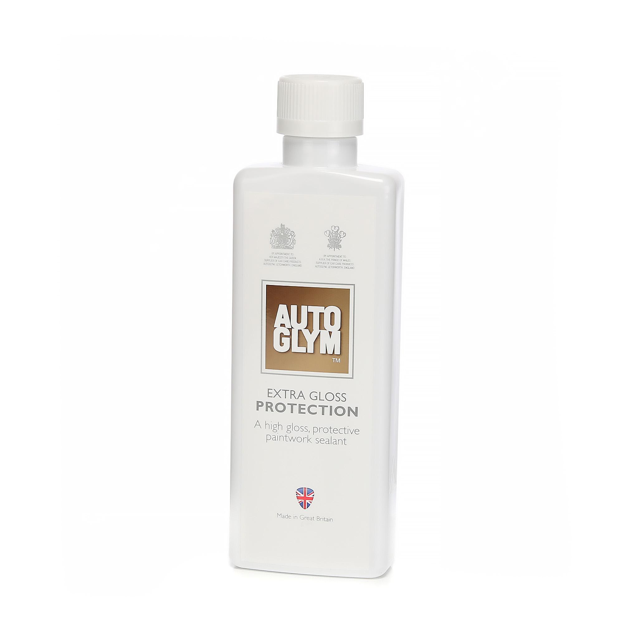 Bilvax Autoglym Guld Extra Gloss Protection, 325 ml