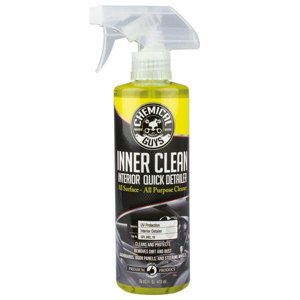 Interiörrengöring Chemical Guys Inner Clean, 473 ml