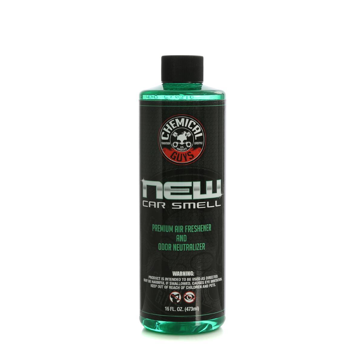 Luktborttagare Chemical Guys New Car Smell, 473 ml