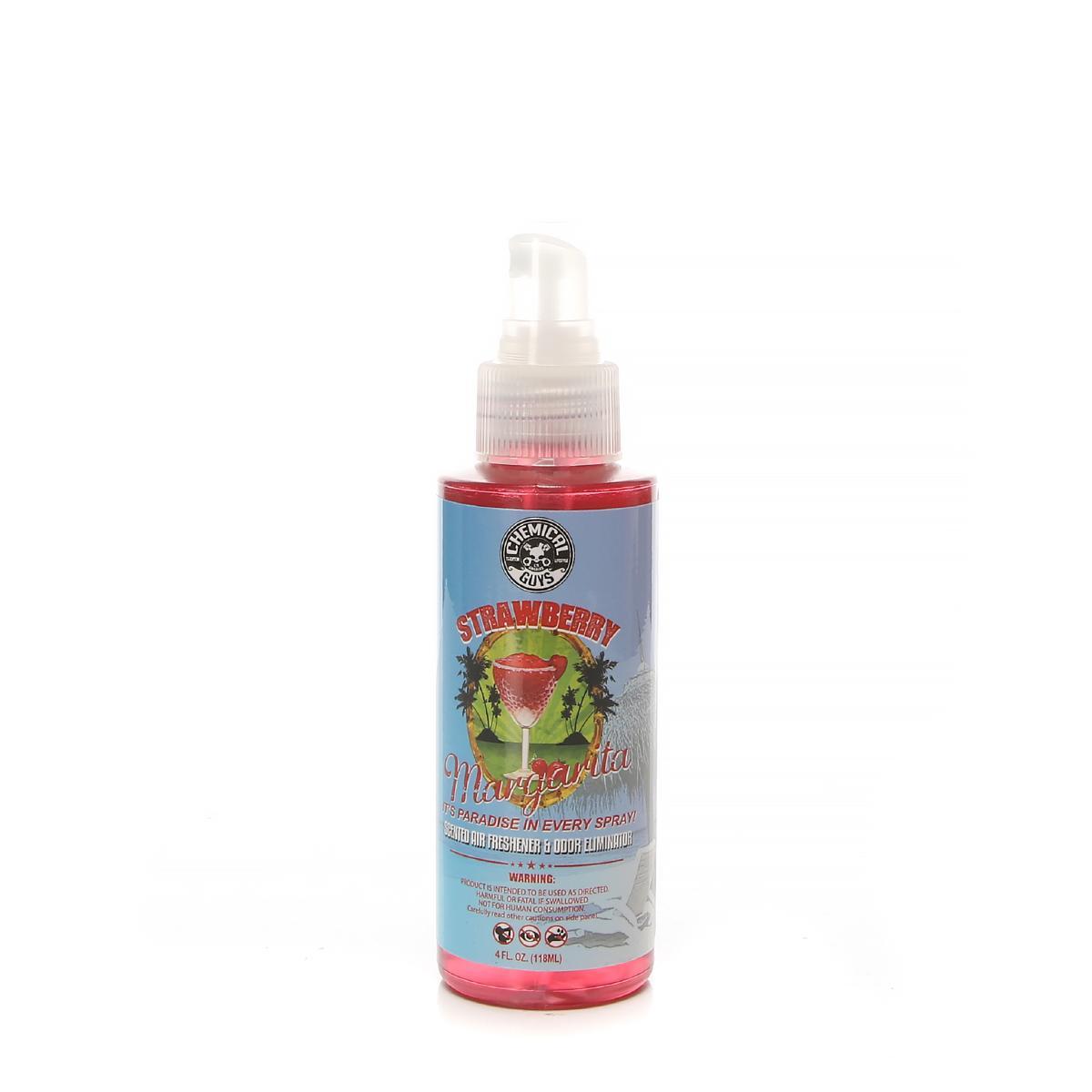 Luktborttagare Chemical Guys Strawberry Margarita, 118 ml