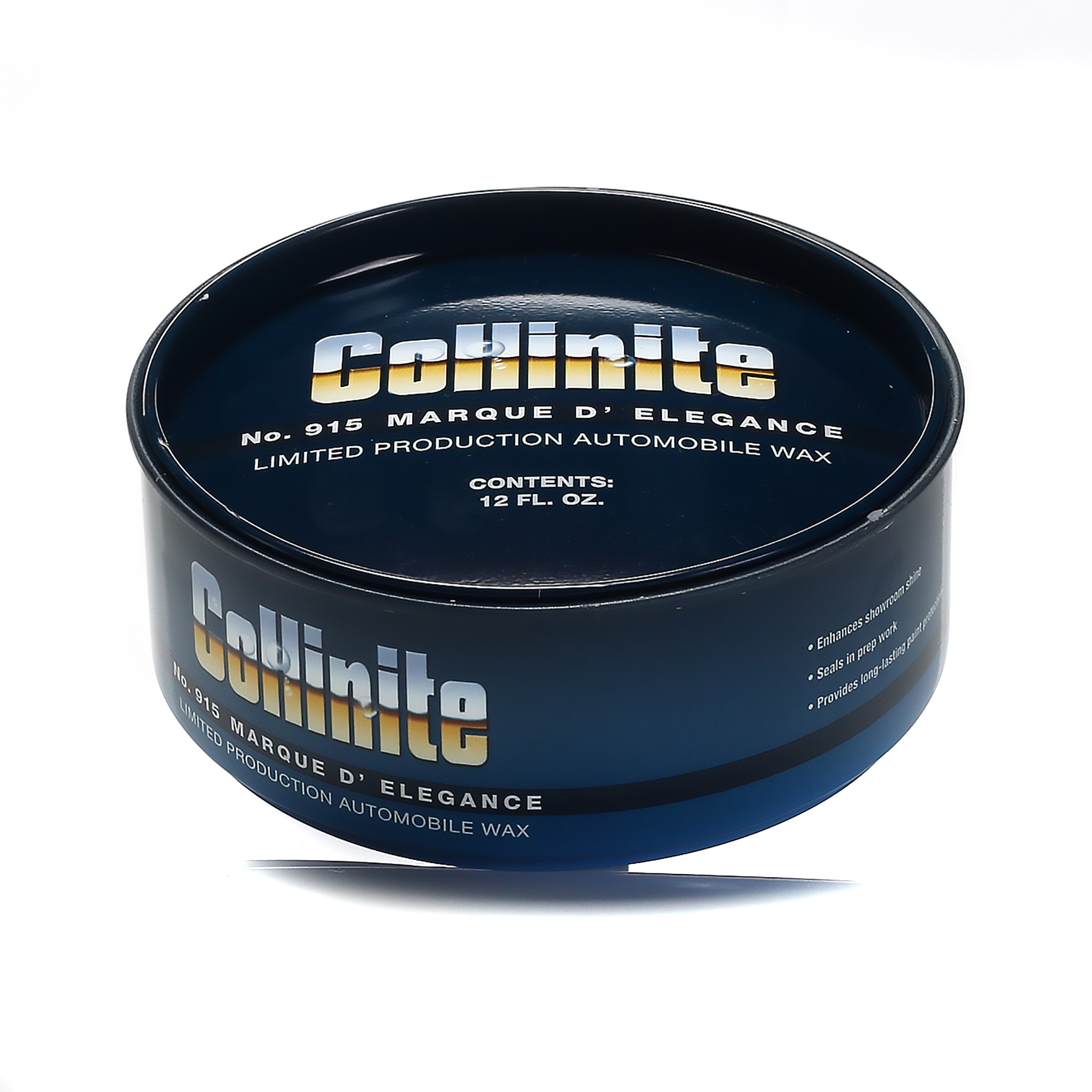 Bilvax Collinite 915 - Marque D'Elegance, 355 ml