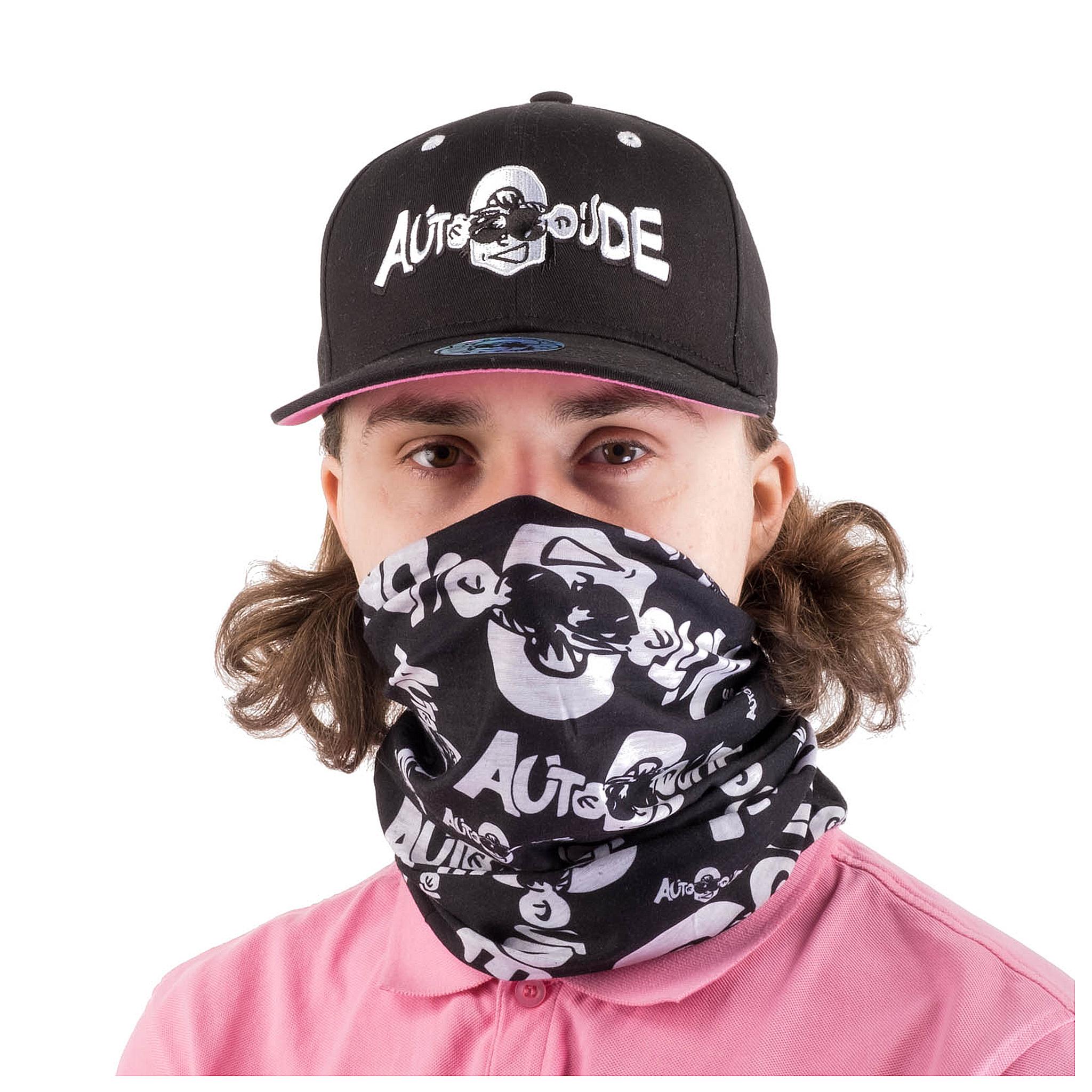 AUTODUDE Tube / Headwear - GRATIS vid order över 500 kr