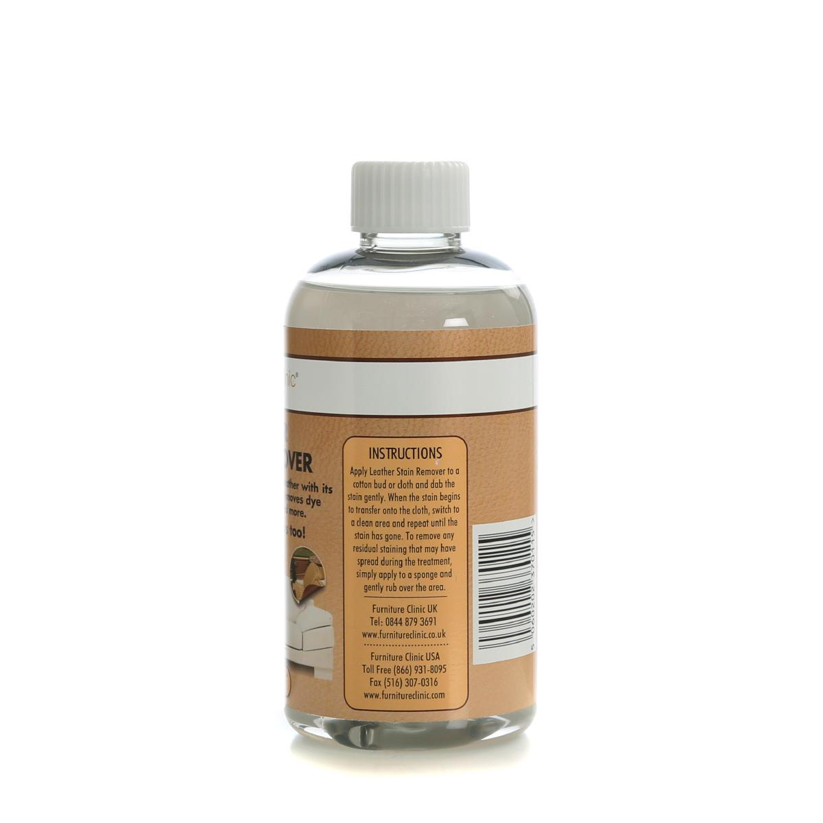 Tahranpoistoaine Furniture Clinic Leather Stain Remover