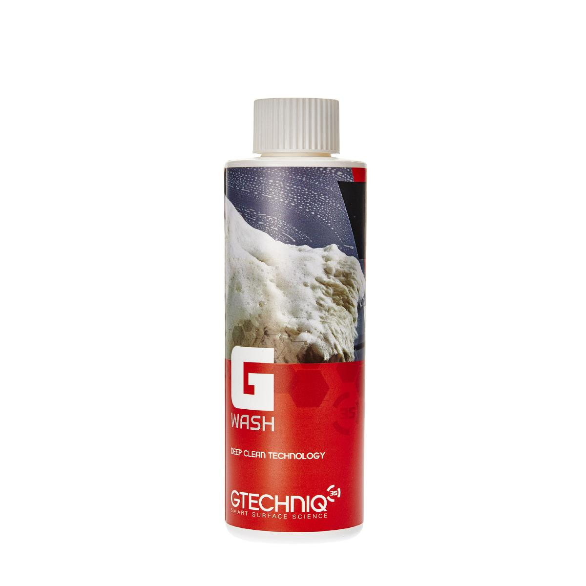 Bilschampo Gtechniq G-Wash, 250 ml