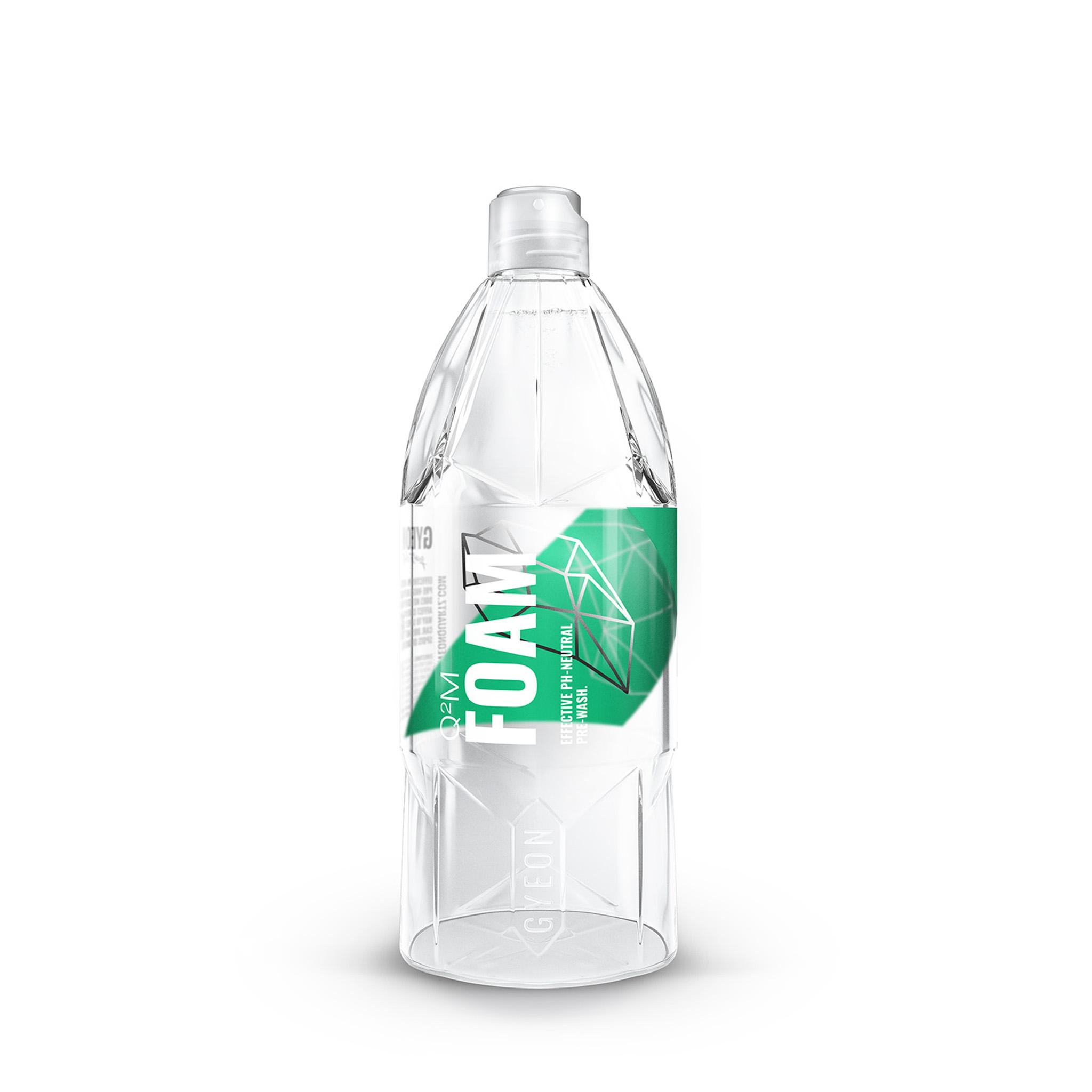 Förtvättsmedel Gyeon Q²M Foam, 1000 ml