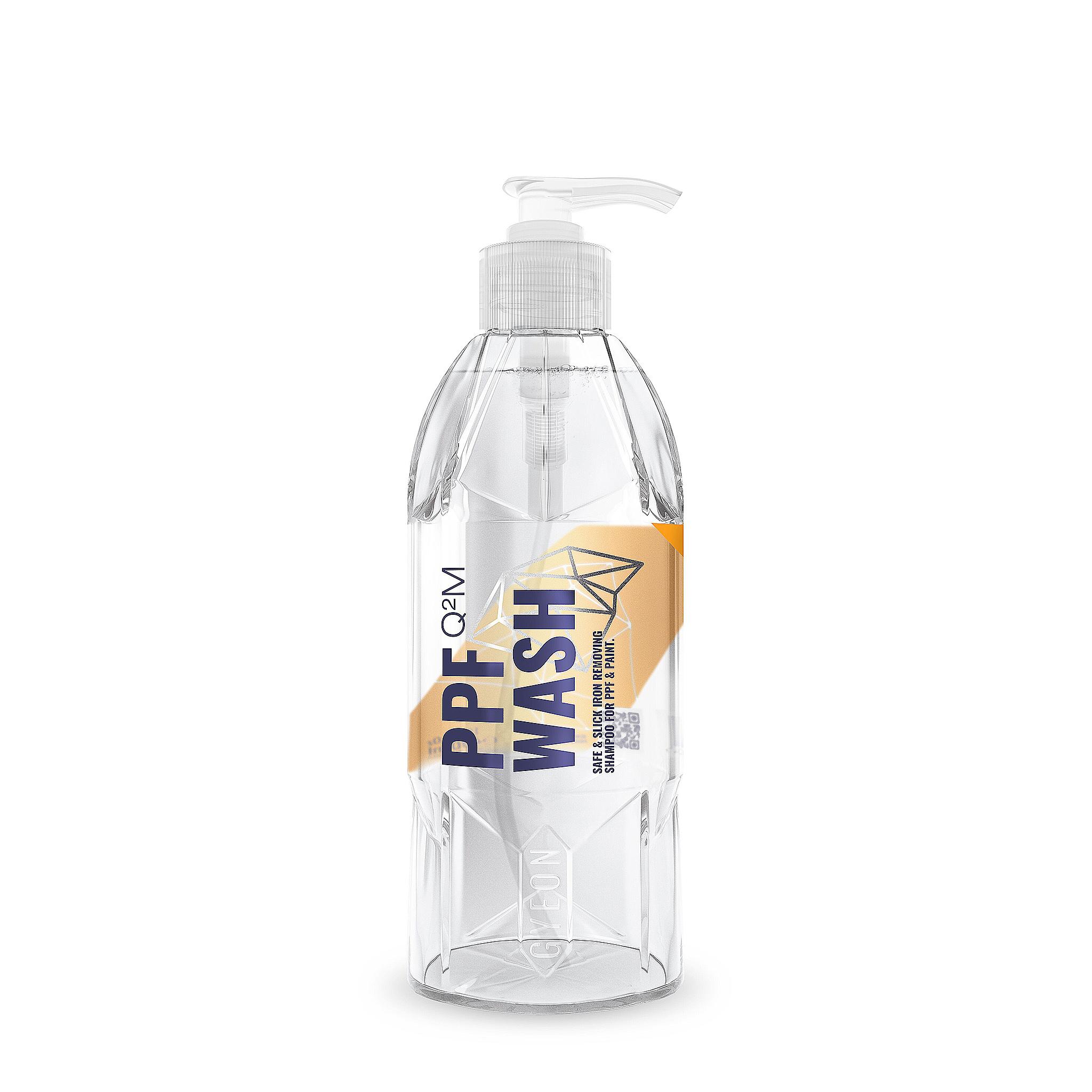 Bilschampo Gyeon Q²M PPF Wash, 400 ml