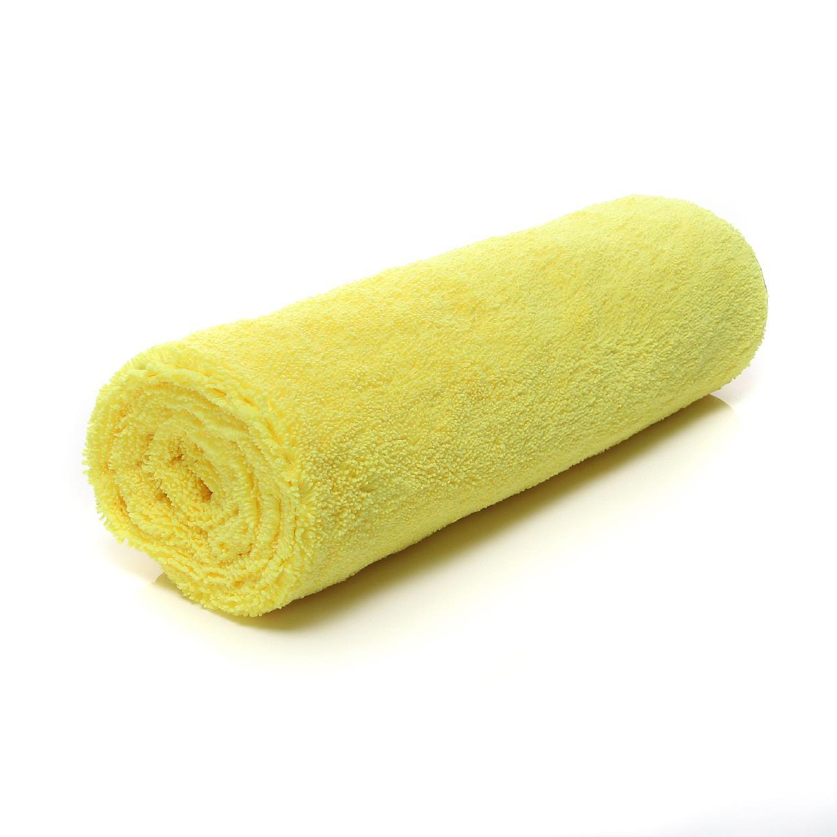 Torkhandduk Kent Yellow Drying Towel 80 x 62 cm, 2 st