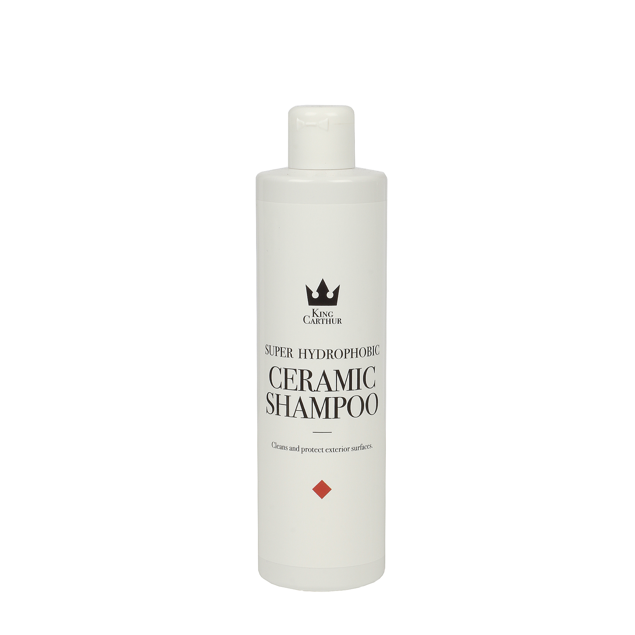 Bilschampo King Carthur Ceramic Shampoo, 300 ml