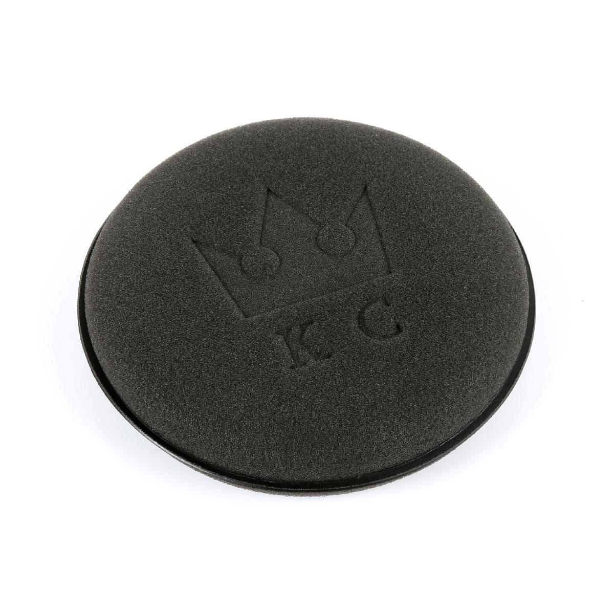 Vaxapplikator King Carthur Round Wax Applicator, 4st