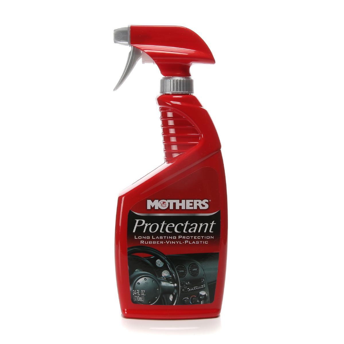 Plastbehandling Mothers Protectant, 700 ml