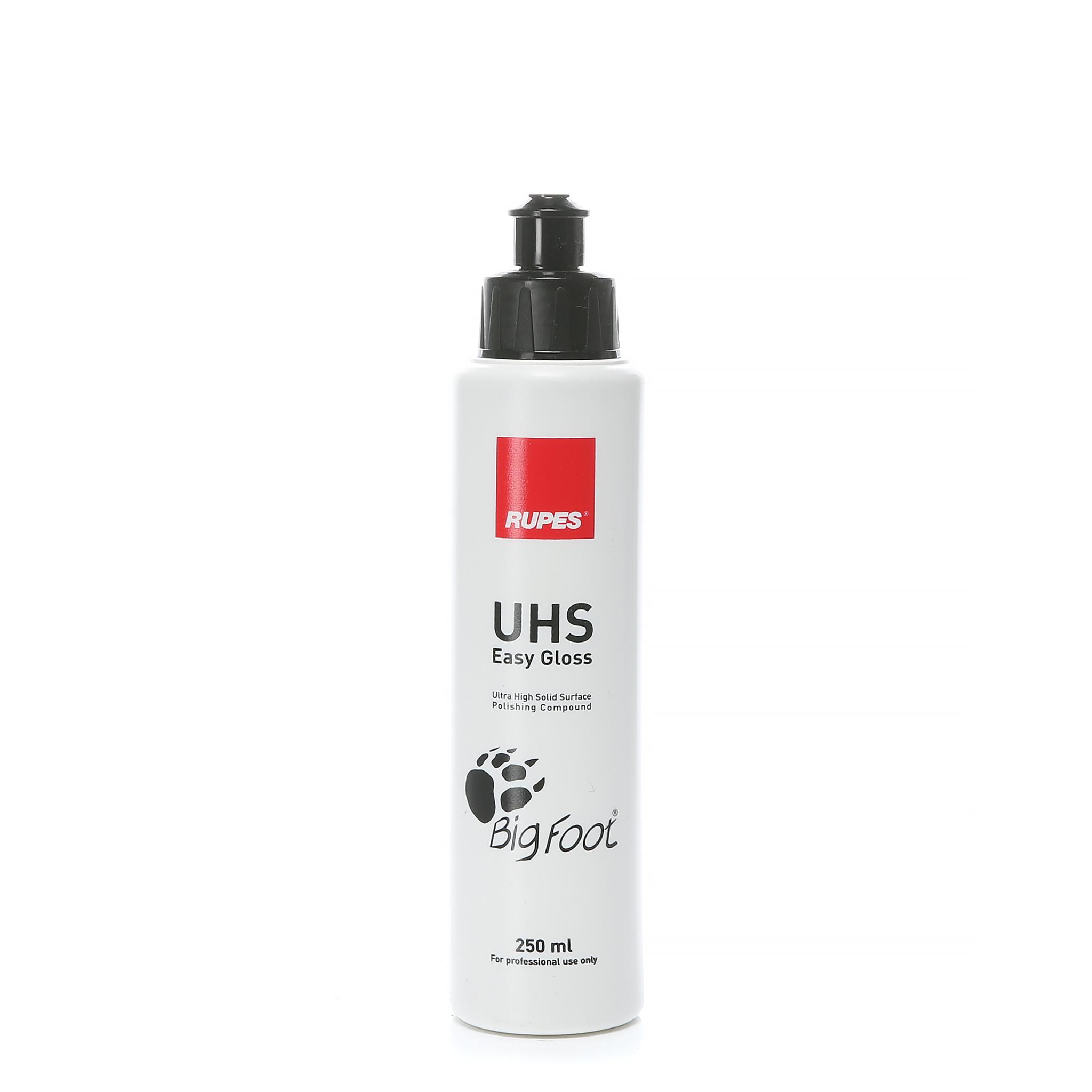 Polermedel Rupes UHS Easy Gloss, 250 ml