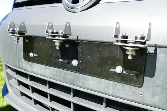 paras tapa kytkeä LED-valot autoon