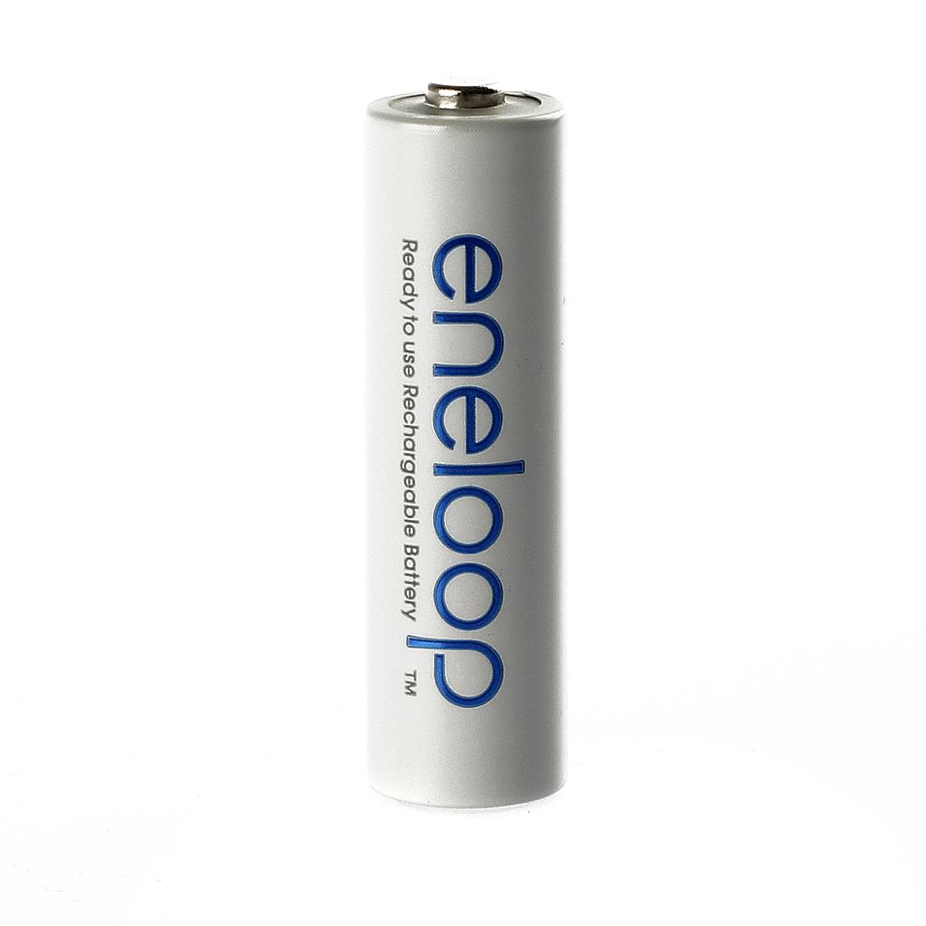 Omtyckta Laddbart AA-batteri Eneloop 49kr - I lager - VALOSTORE.SE TP-46