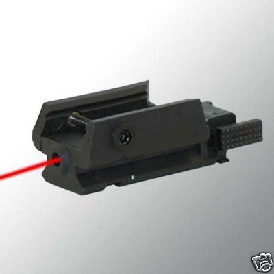 Lasertähtäin