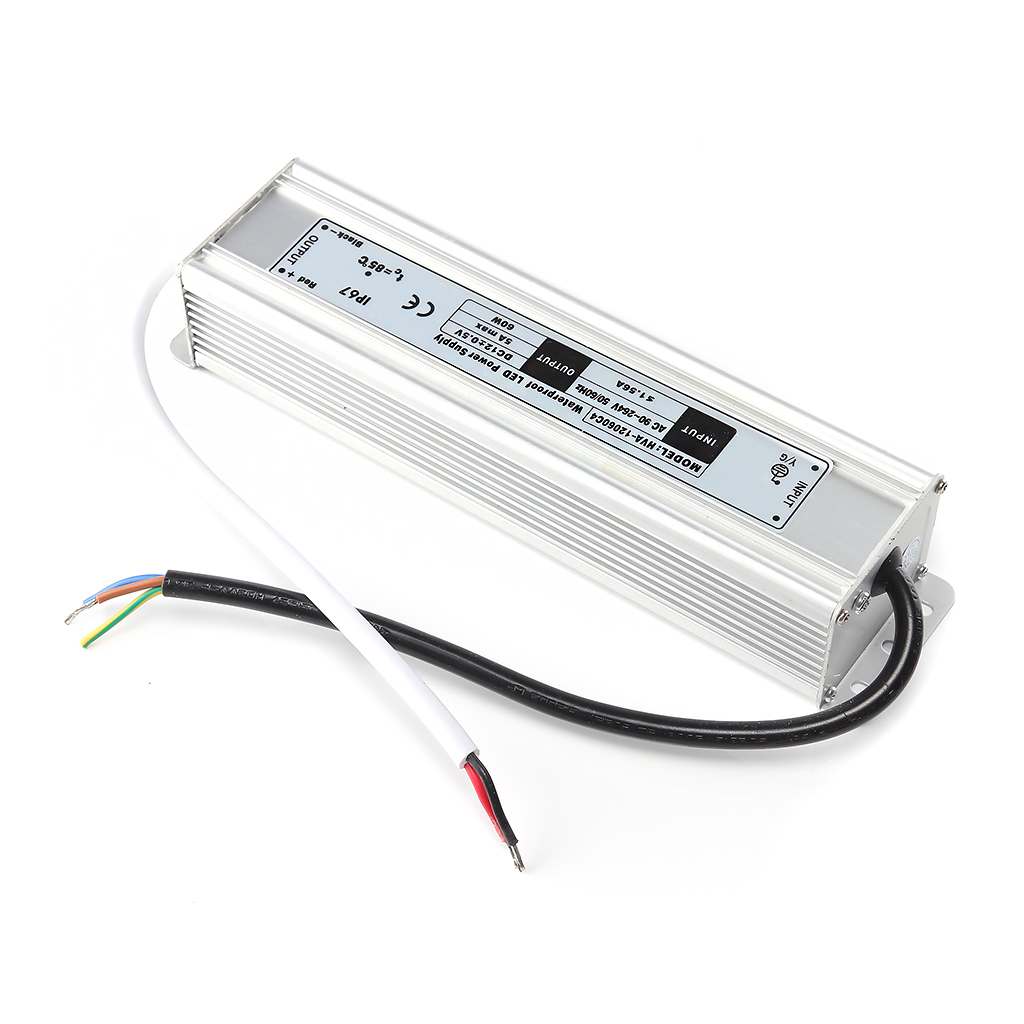 LED nauhan virtalähde ulkotiloihin, PureStrip 12V 14,90€  VALOSTORE FI