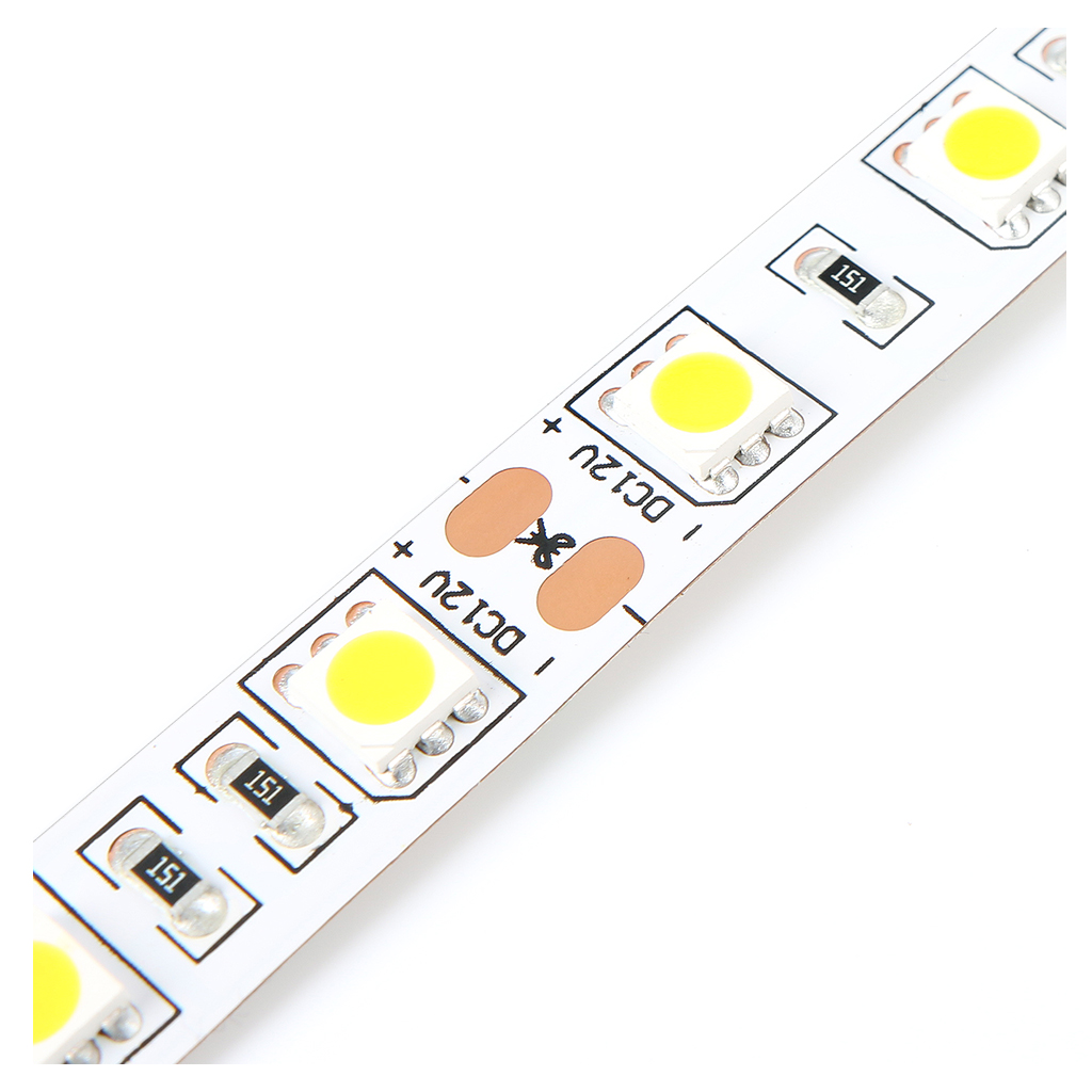 LED nauha PureStrip High CRI, Super kirkas, 5m  rulla