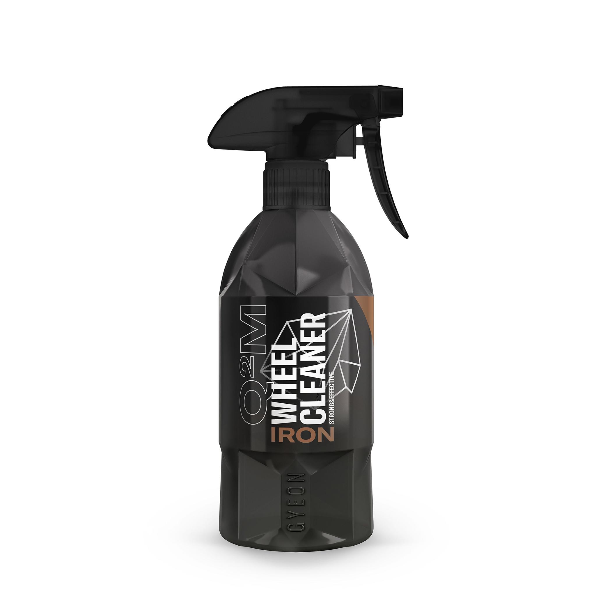 Fälgrengöring Gyeon Q²M Iron WheelCleaner, 500 ml / Spray