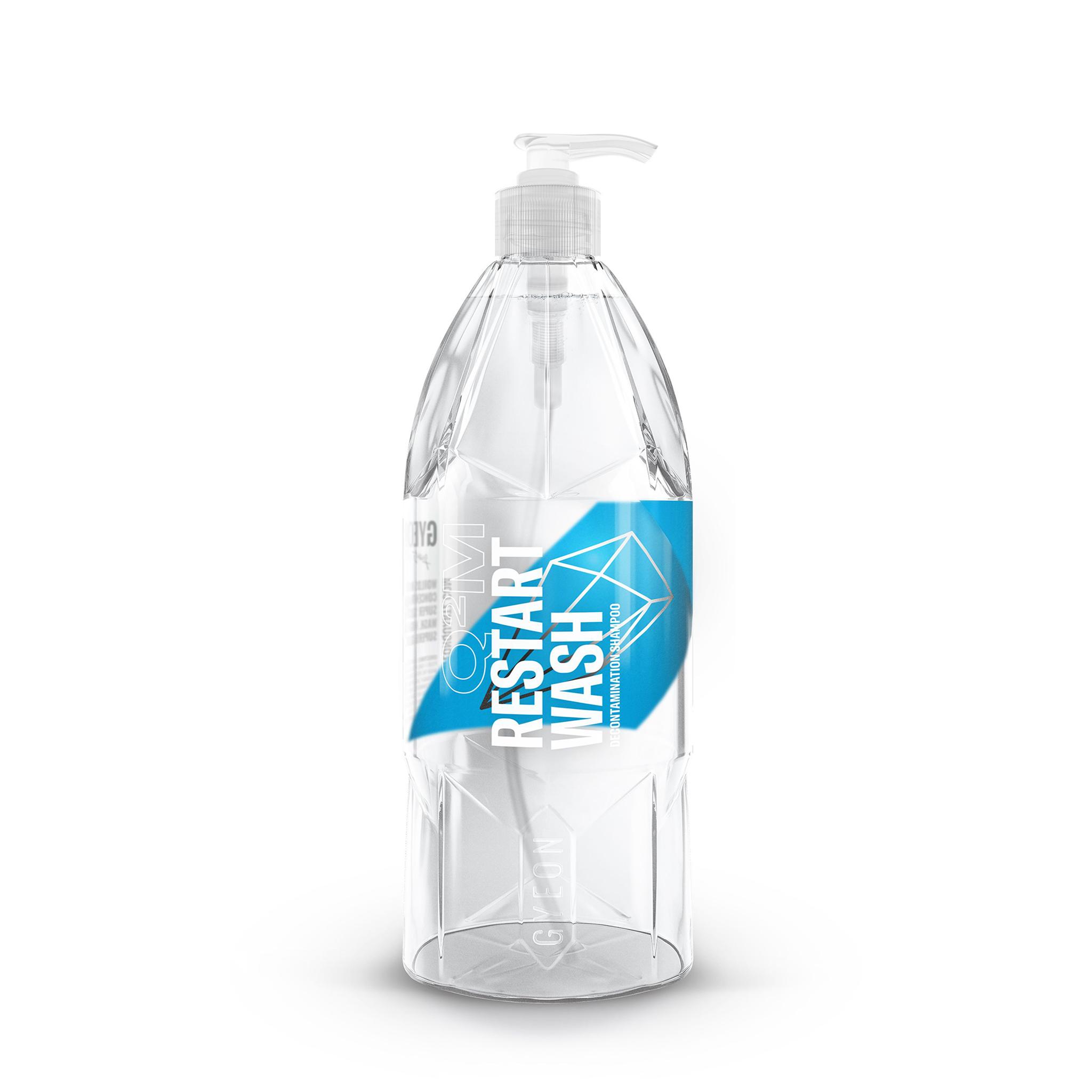 Bilschampo Gyeon Q²M RestartWash, 1000 ml