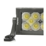 LED ljusramp Purelux Rak 12
