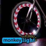 LED eikeblys Monkeylight M210