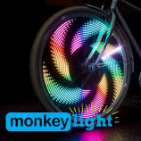 Pinnavalo Monkeylight M232, 32 LED