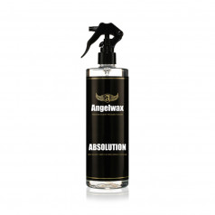 Textilrengöring Angelwax Absolution, 500 ml