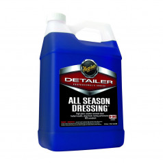Däckglans Meguiars All Season Dressing, 3780 ml