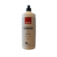 Båtpolermedel Rupes G-Medium Marine, Rubbing / Polishing, 1000 ml