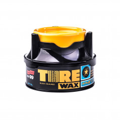 Rengaskiilloke Soft99 Tire Black Wax, 170 g