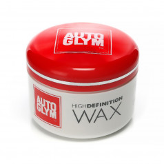 Autovaha Autoglym High Definition Wax, 150 g