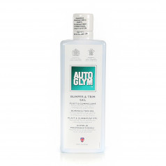 Plastfornyer Autoglym Bumber & Trim Gel, 325 ml