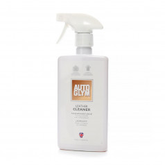 Skinnrens Autoglym Leather Cleaner, 500 ml