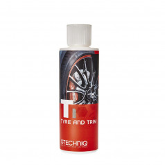 Rengaskiilloke Gtechniq T1 Tyre and Trim, 250 ml