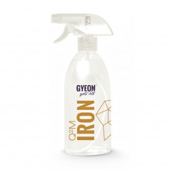 Raudanpoistoaine Gyeon Q2M Iron, 500 ml