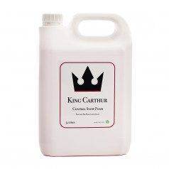 Esipesuaine King Carthur Control Snow Foam, 5000 ml