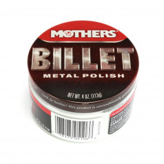 Metallinkiillotusaine Mothers Billet Metal Polish, 120 ml
